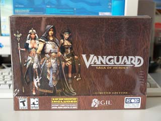 VG Collector's Edition