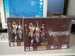 VG Collector's Edition x2